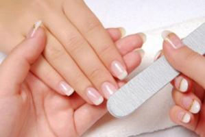 Правильный уход за нарощенными ногтями