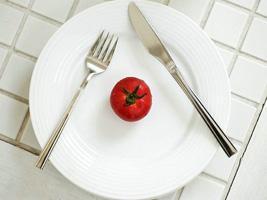 Простые правила эффективного похудения