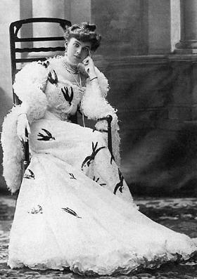 Русская мода - 19 век