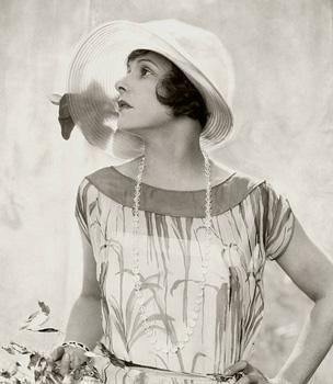 Русская мода - 20 век