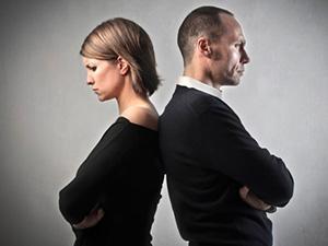Сложности второго брака