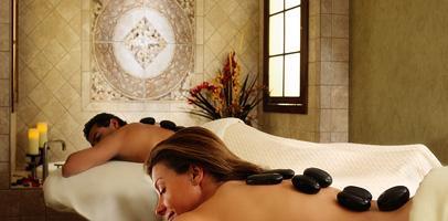 SPA: отдых или лечение?