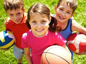 Спорт в раннем возрасте: польза или вред
