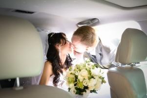 Путь до дворца бракосочетаний
