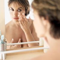 Уход за кожей лица после 30 лет