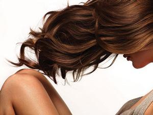 выпадение волос витамины