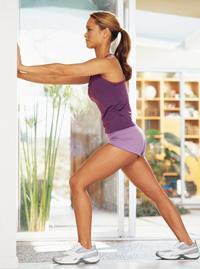 Упражнения на растяжку мышц: советы для начинающих, видео