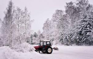 Финляндия – страна вечного Рождества