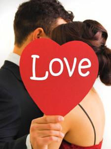5 романтических мест, где можно провести День всех влюбленных