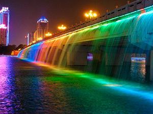 10 самых удивительных мостов мира