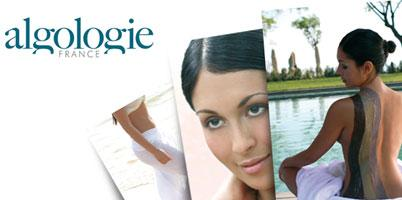 Algologie - косметика моря