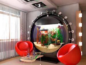 Domashnij akvarium