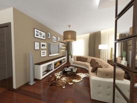 «Фотодизайн» квартиры