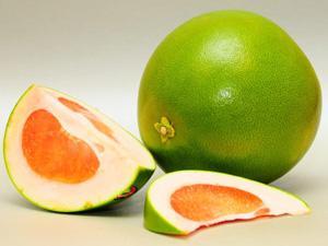 Фрукт помело: полезные свойства, калорийность, польза и вред