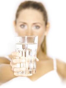Сколько в человеке воды