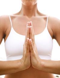 Как увеличить грудь без операции? Увеличение груди без операции