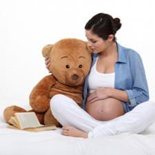Какова норма гемоглобина при беременности?