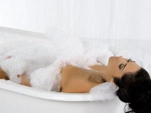 Можно ли принимать горячую ванну при беременности?