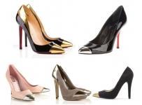 Обувь офисного стиля