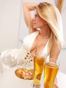 Пивная диета: меню и отзывы
