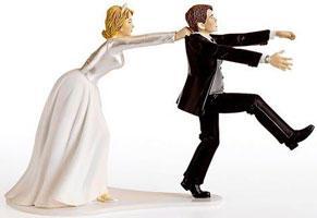 Почему мужчины бросают женщин: 7 причин