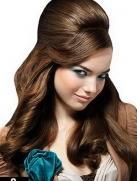 Прически на длинные волосы 2014