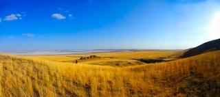 Самые необычные места для отдыха в России: Астраханский край, Баскунчак