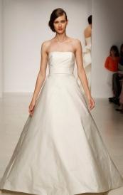Свадебная мода осень 2013