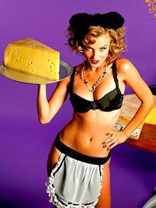 Сырная диета для похудения: меню, отзывы