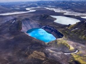 ТОП 10 самых экзотических мест мира