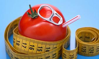 Томатная диета (диета на томатном соке)