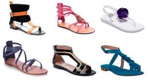 Весенняя мода 2012: обувь