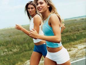 Бег трусцой для снижения веса