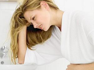 Боли при беременности: боль в левом боку, в желудке