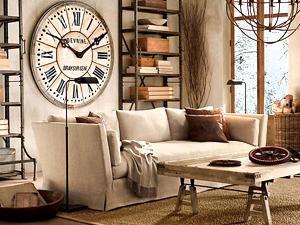 Как правильно подобрать часы для Вашего дома?