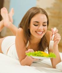 Что нужно есть, чтобы похудеть?