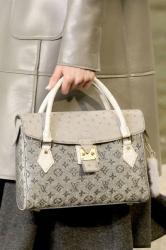 Что надеть зимой - модные сумки
