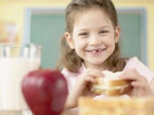 Диета для детей растим здоровое поколение