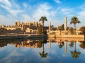 Достопримечательности Египта: фото, видео