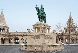 Достопримечательности столицы Венгрии