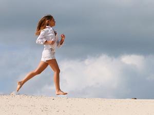 Интервальный бег для похудения: техника, расписание, нагрузки