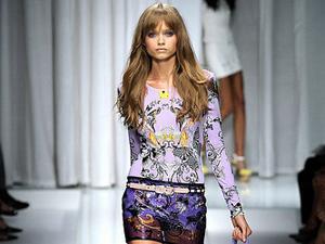 Итальянская мода 2011