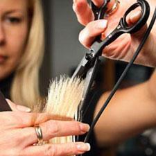 Как восстановить волосы после зимы?