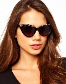 Как правильно подобрать солнцезащитные очки?