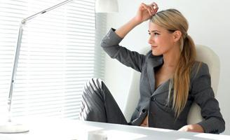 Как взбодриться на работе