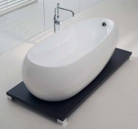 Какую выбрать ванну?