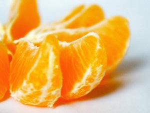 Мандариновая диета