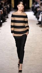Мода 2012: тренды начала года