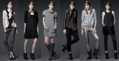 Мода для беременных 2012
