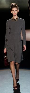 Модные цвета осень 2013